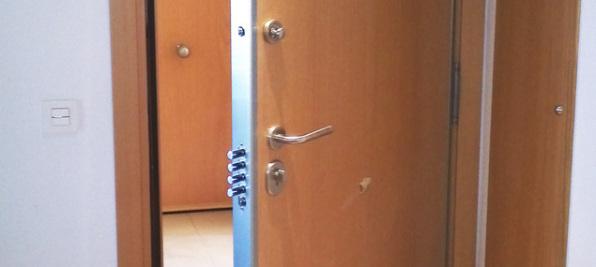 puertas blindadas en leganes